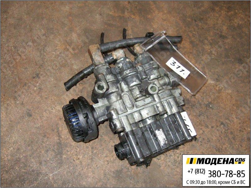 запчасти mercedes Клапан электромагнитный ECAS  Wabco 4729000600
