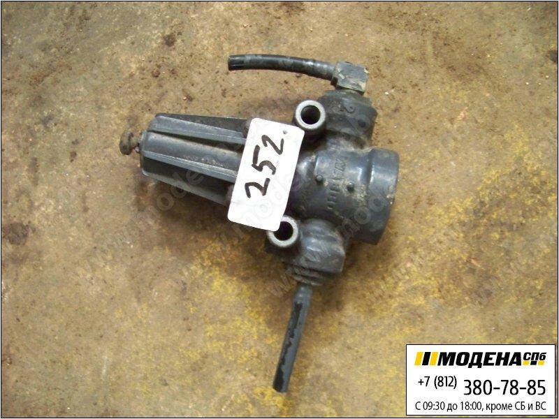 запчасти mercedes Клапан ограничения давления  Wabco 4750103180
