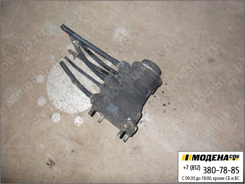 запчасти mercedes Клапан управления тормозами прицепа  Knorr-Bremse AC596A