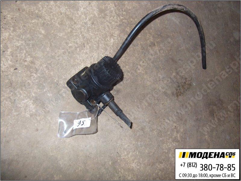 запчасти mercedes Клапан ускорительный  Bosch 0481026303