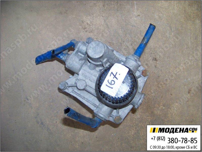 запчасти mercedes Клапан ускорительный пропорциональный  Wabco 4802020040