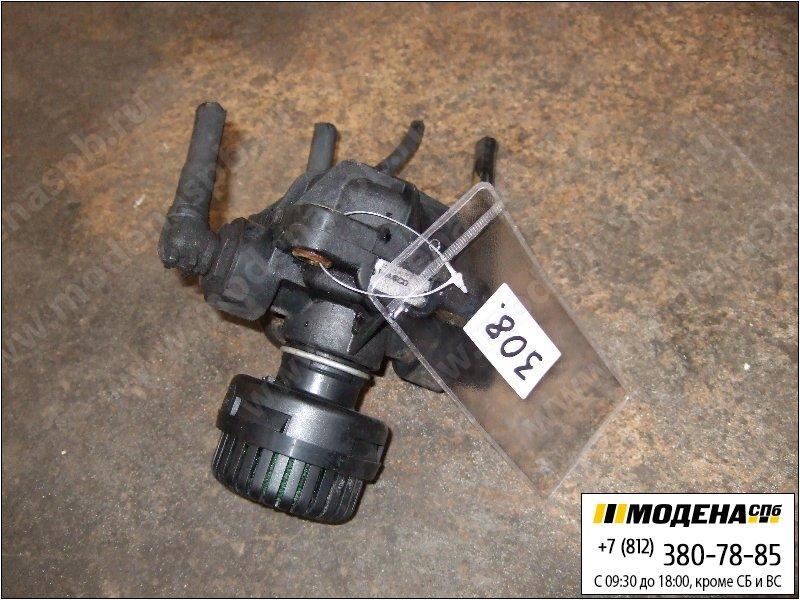 запчасти mercedes Клапан ускорительный тормозной системы  Wabco 9730060010