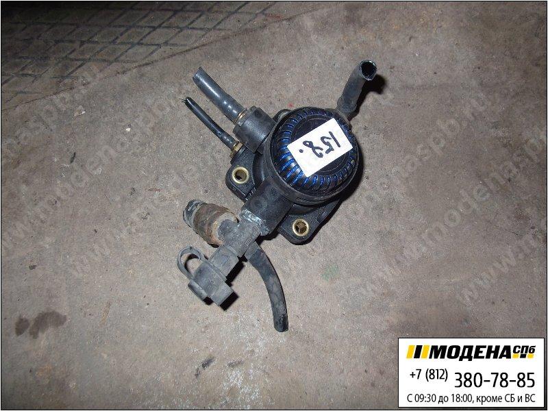 запчасти mercedes Клапан ускорительный тормозной системы  Wabco 9730060030