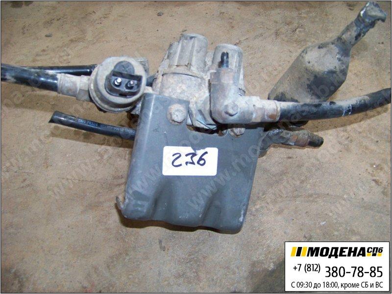 запчасти mercedes Клапан защитный четырехконтурный  Knorr-Bremse AE4428