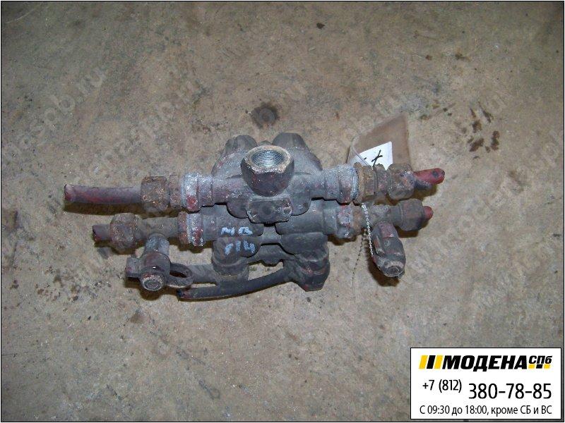 запчасти mercedes Клапан защитный четырехконтурный