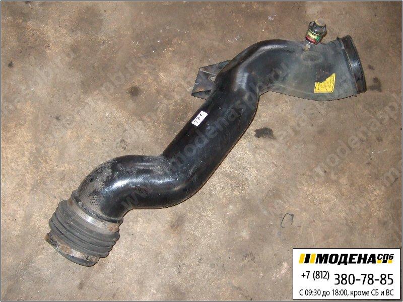 запчасти mercedes Колено трубы воздухозаборника  A9455280207