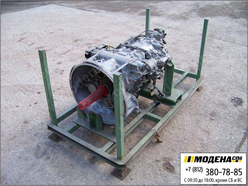 запчасти mercedes Коробка передач G211-12 KL (Ratio: 14,93-1,00)  715351