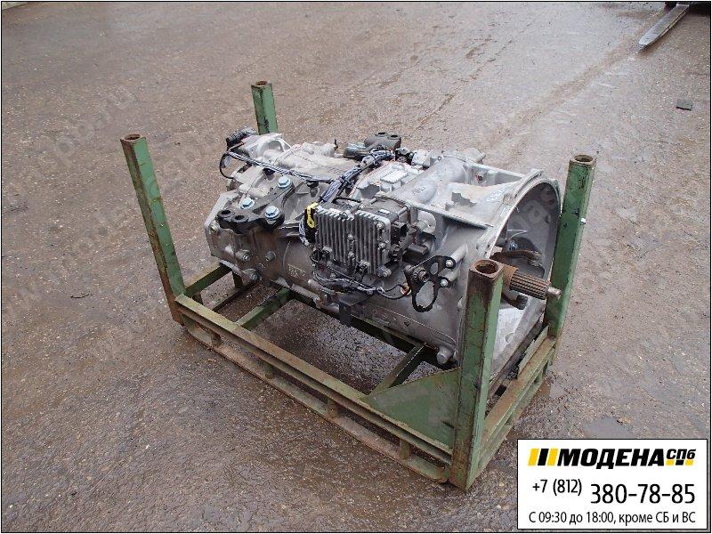 запчасти mercedes Коробка передач G211-12 механическая  715350