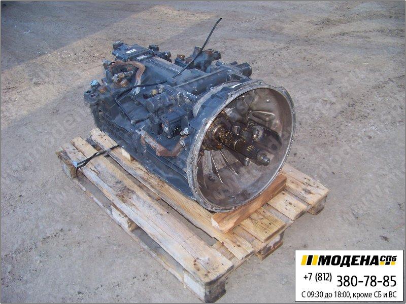 запчасти mercedes Коробка передач G240-16 (Ratio: 11,70-0,69)  A0012603600