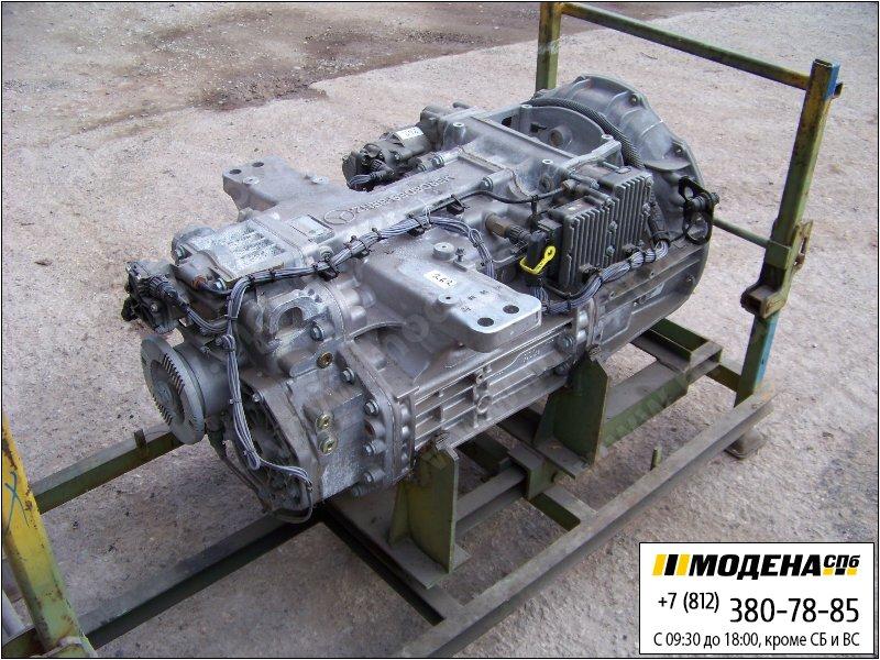 запчасти mercedes Коробка передач G241-16 KL (Ratio: 17,10-1,00)  715515