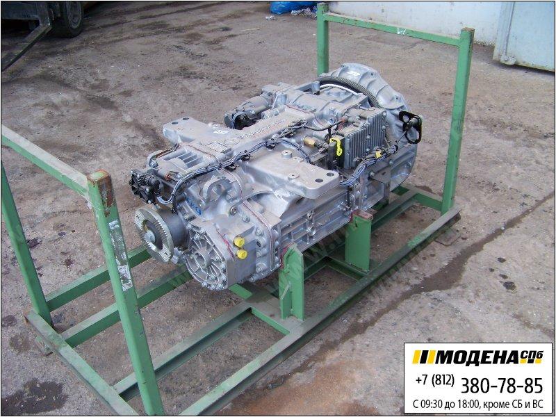 запчасти mercedes Коробка передач G281-12 KL (Ratio: 14,93-1,00)  715370