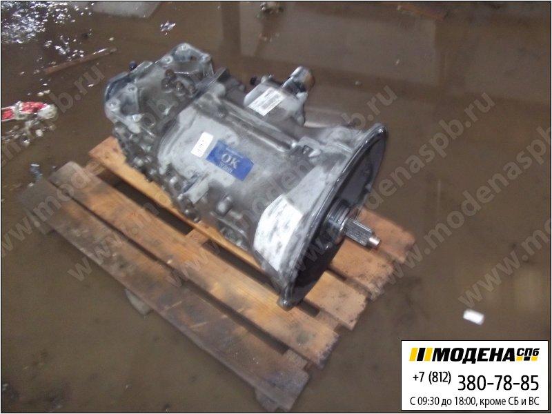 запчасти mercedes Коробка передач G56-6 механическая  A9722600600