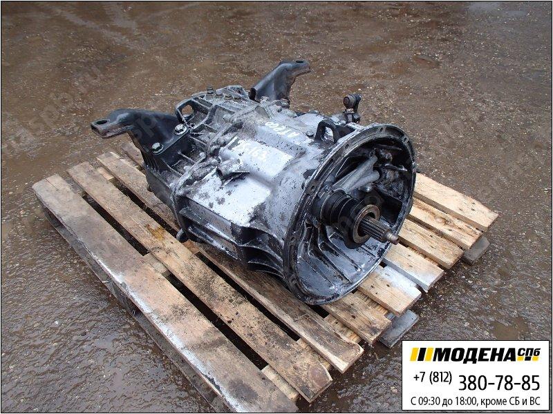 запчасти mercedes Коробка передач G60-6 механическая  A0012603600