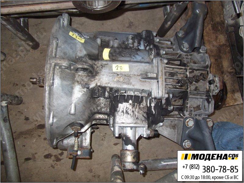 запчасти mercedes Коробка передач G85-6 (Ratio: 6,7-0,73)  522669