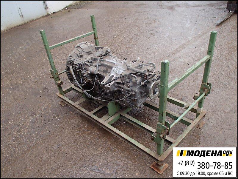 запчасти mercedes Коробка передач механическая
