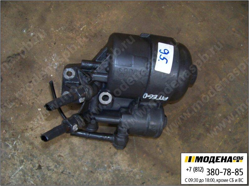 запчасти mercedes Корпус фильтра топливного  A9060901552
