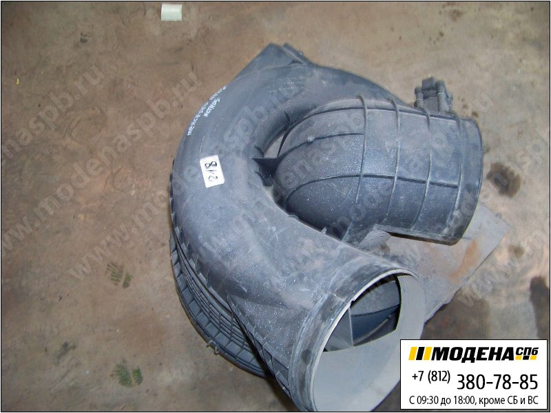 запчасти mercedes Корпус воздушного фильтра  A0170944902