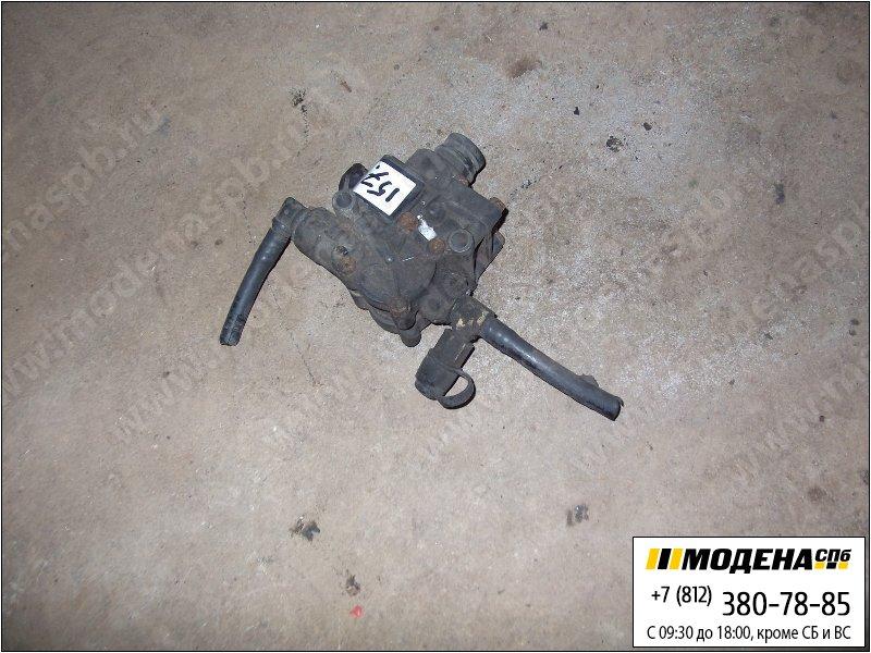 запчасти mercedes Кран ABS  Bosch 0265351122