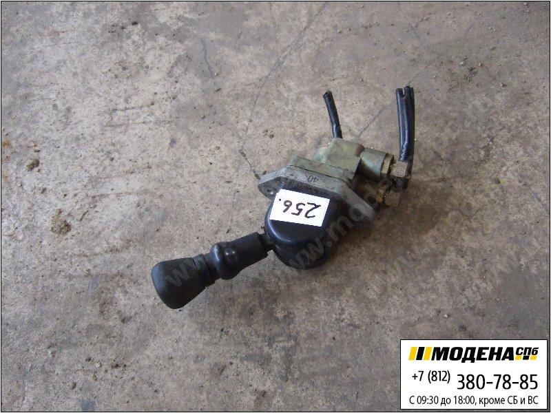 запчасти mercedes Кран ручного тормоза  Knorr-Bremse DPM90DA