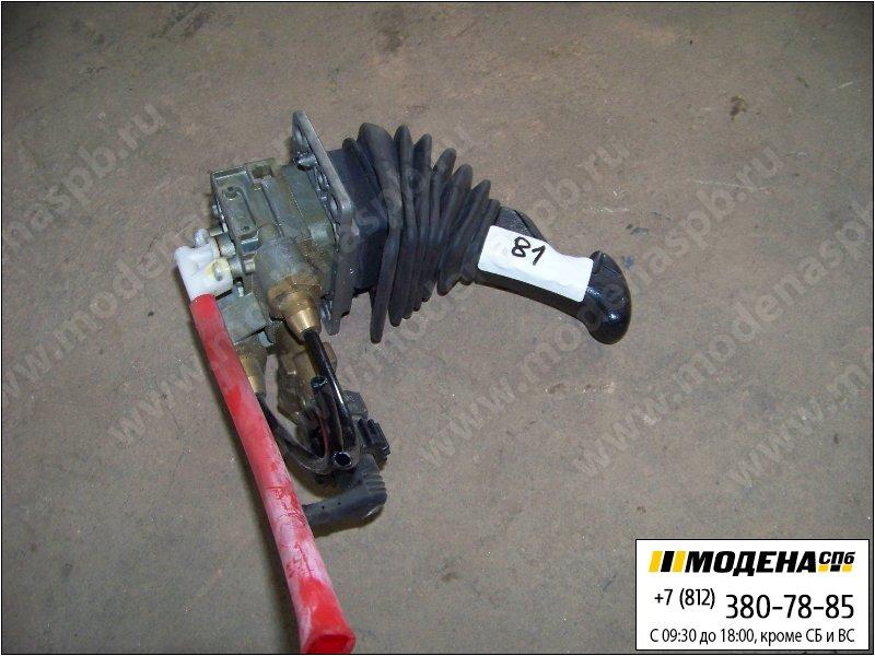 запчасти mercedes Кран тормозной ручной  A9617231220