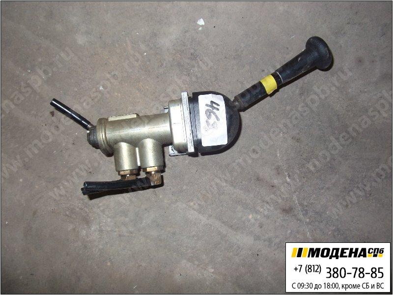 запчасти mercedes Кран тормозной ручной  Bosch 0481016113