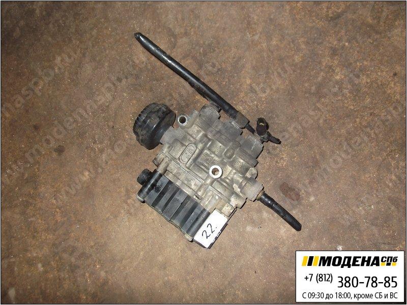 запчасти mercedes Кран уровня пола главный  Wabco 4729000600