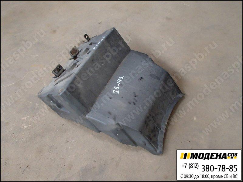 запчасти mercedes Крыло переднее  A9705210101