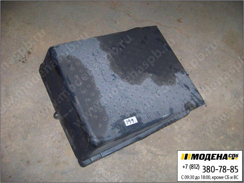 запчасти mercedes Крышка аккумулятора  A6765410103