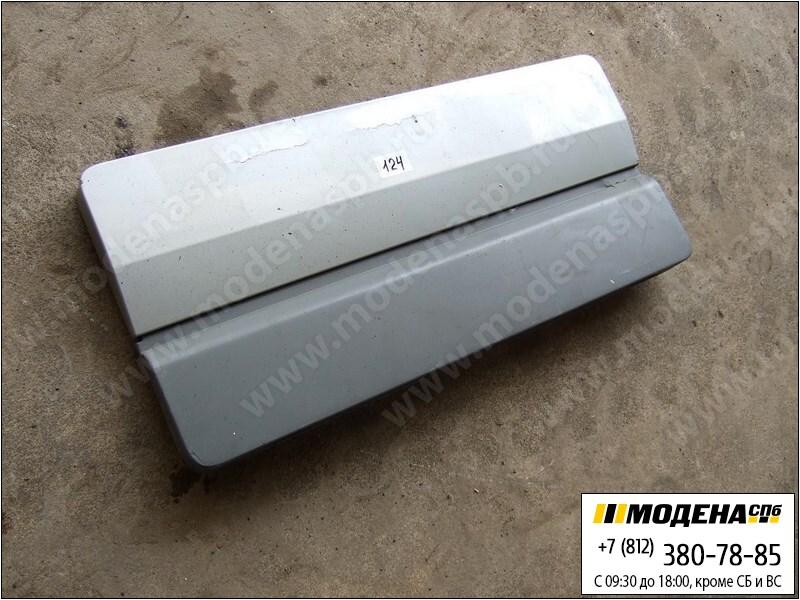 запчасти mercedes Крышка бардачка кабины, цвет серый  A9418901576