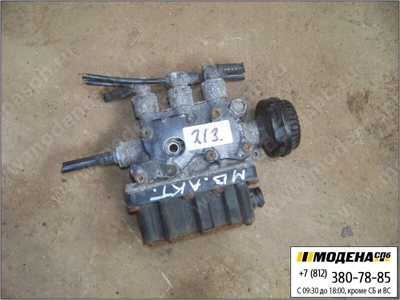 запчасти mercedes Магнитный клапан ECAS  Wabco 4728800000