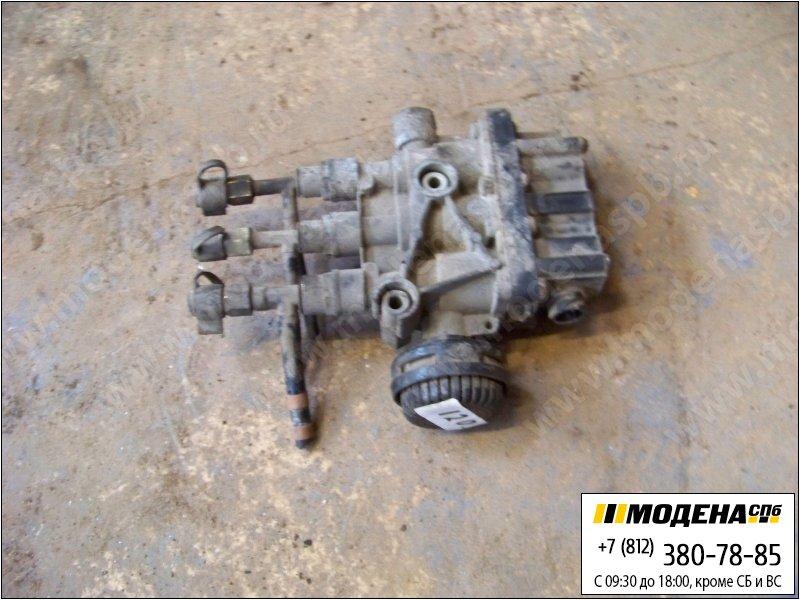 запчасти mercedes Магнитный клапан ECAS  Wabco 4728800010