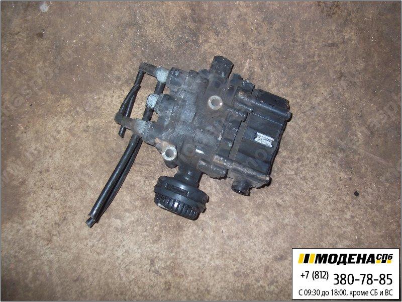 запчасти mercedes Магнитный клапан ECAS  Wabco 4729000550