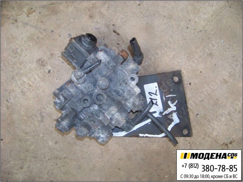 запчасти mercedes Магнитный клапан ECAS  Wabco 4729000580