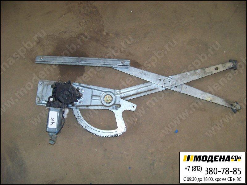 запчасти mercedes Механизм стеклоподъемника с электродвигателем 24V 110W  A0058209142