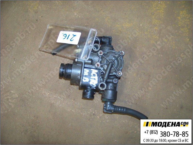 запчасти mercedes Модулятор ABS  Bosch 0265351122