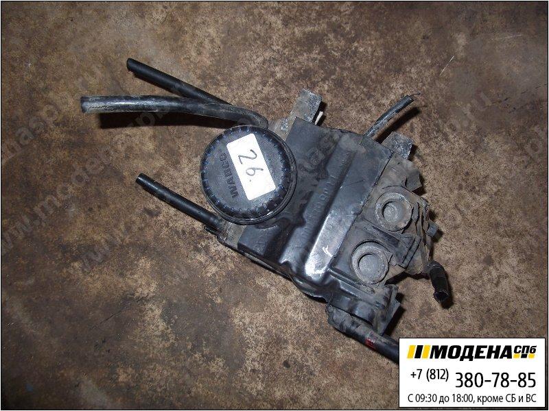 запчасти mercedes Модулятор оси EBS  Wabco 4801030060