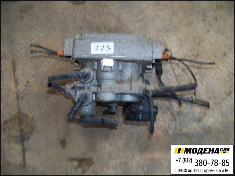 запчасти mercedes Модулятор оси EBS  Wabco 4801030120