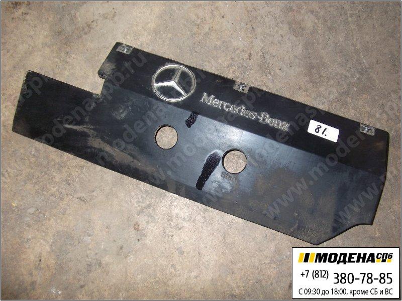 запчасти mercedes Накладка двигателя  A9060740247