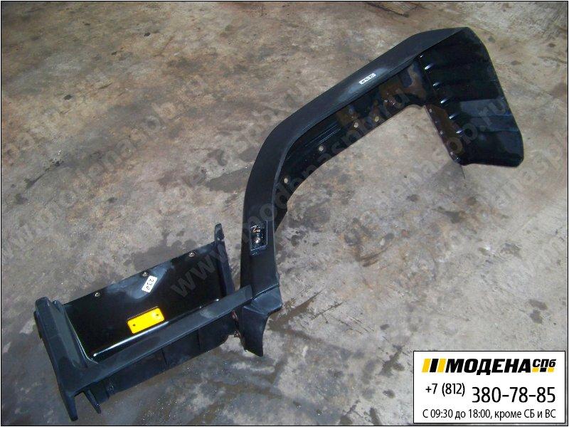 запчасти mercedes Облицовка ступени верхняя правая  A6738800206