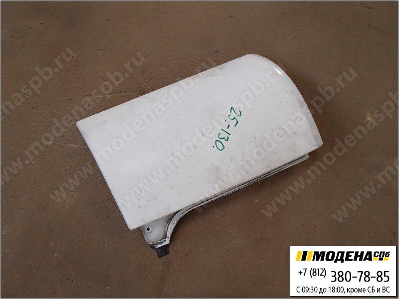 запчасти mercedes Обтекатель кабины левый, цвет белый  A9738840123