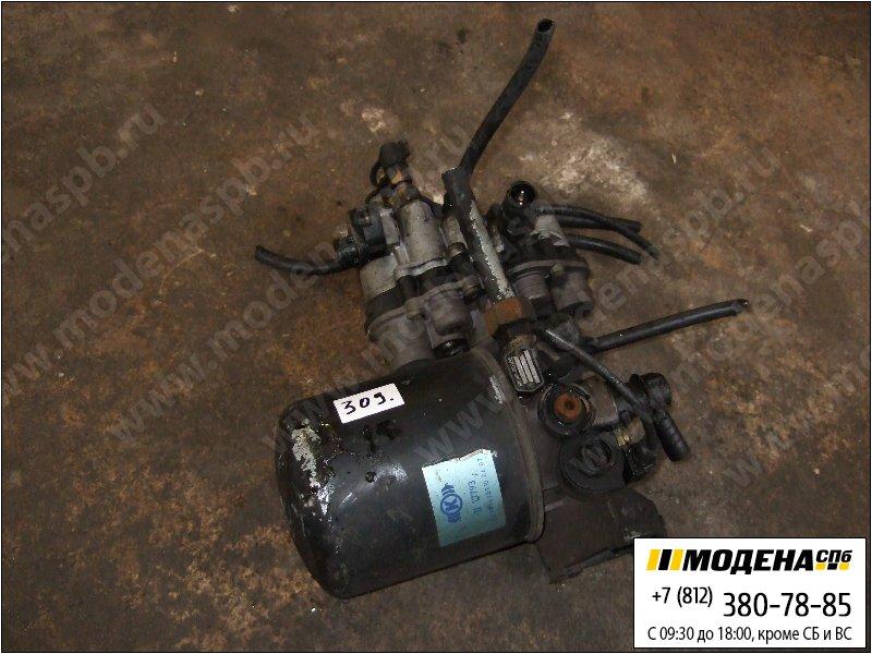 запчасти mercedes Осушитель воздуха в сборе  Knorr-Bremse LA9010