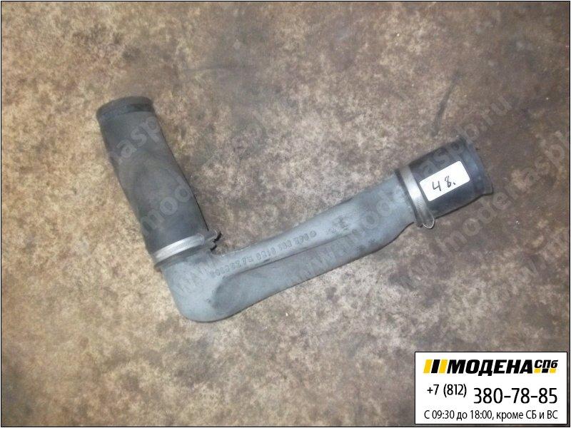 запчасти mercedes Отвод трубы  A9425010156
