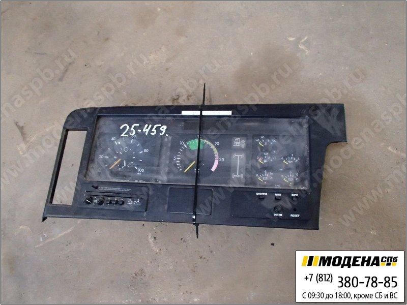 запчасти mercedes Панель приборов  A0004462033