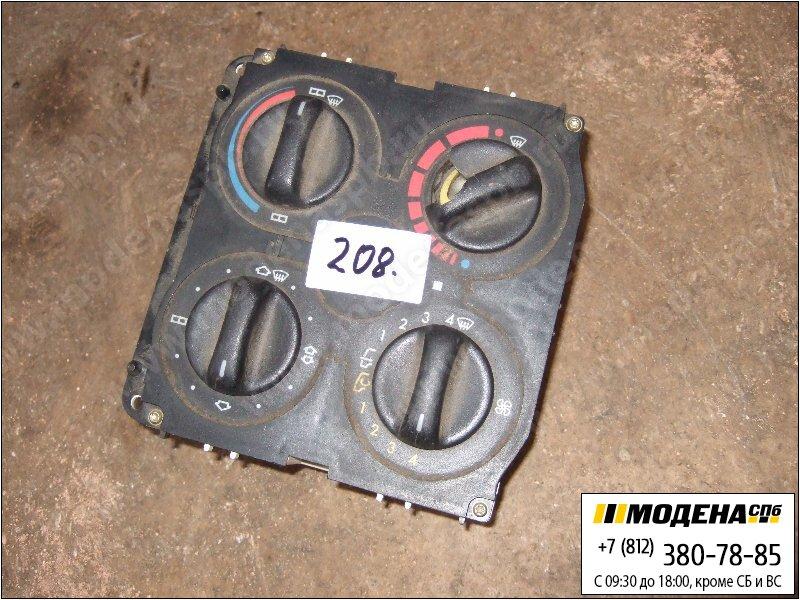 запчасти mercedes Панель управления печкой  A0008306885
