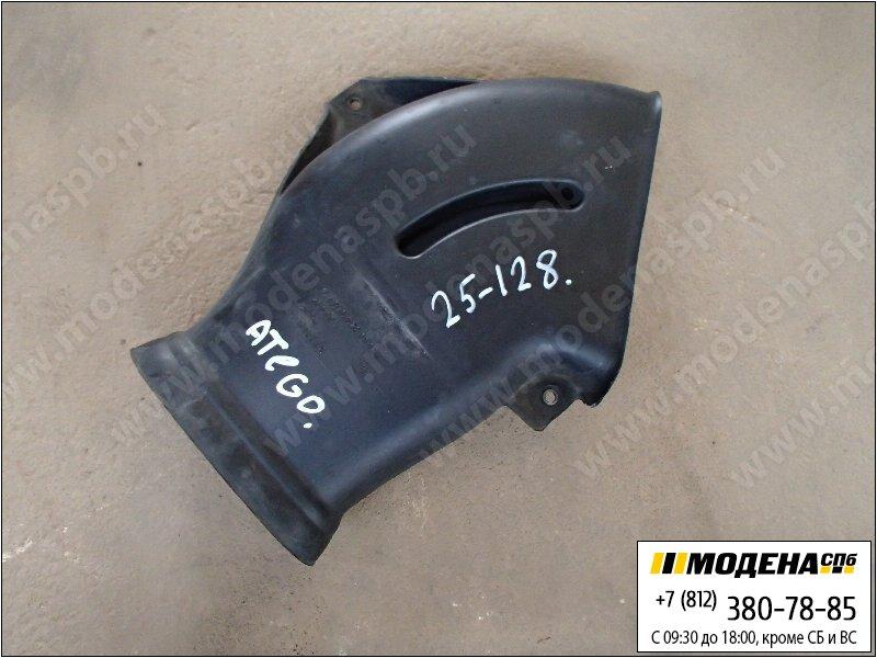 запчасти mercedes Патрубок воздушного фильтра  A9705280008