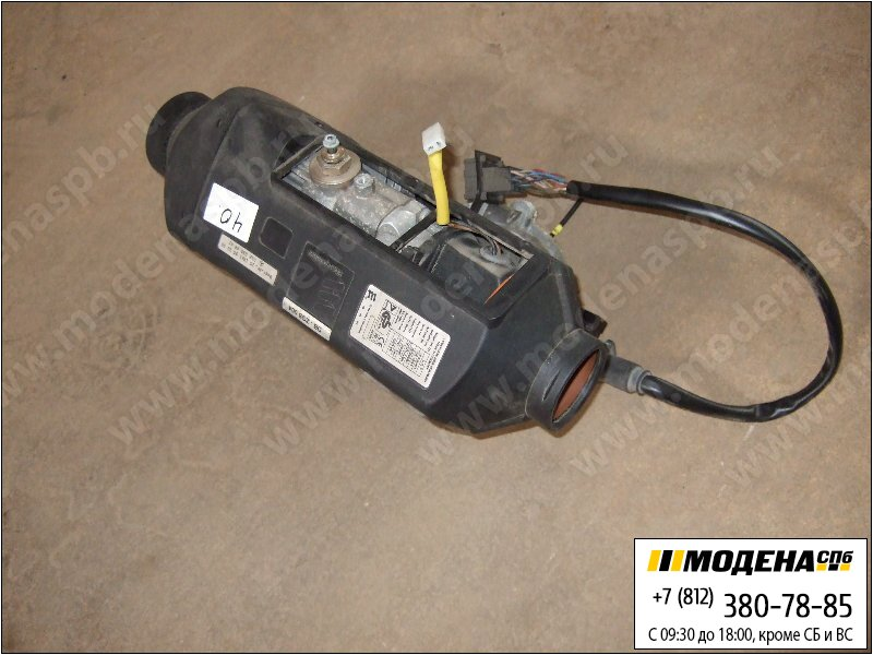 запчасти mercedes Печка автономная (отопитель) без блока управления Ebersbacher 1.8 kW D1LP  A0028304861