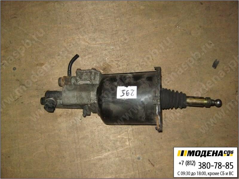 запчасти mercedes Пневмогидравлический усилитель (ПГУ) сцепления  Wabco 9700514310