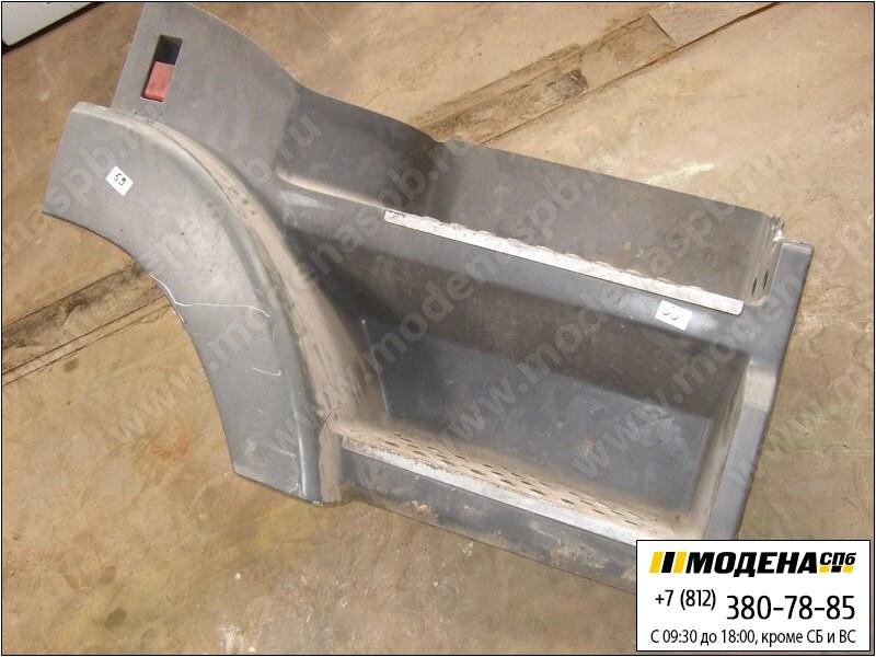 запчасти mercedes Подножка кабины правая  A9416662001