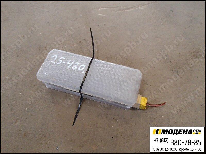 запчасти mercedes Подсветка салона  A0018204901