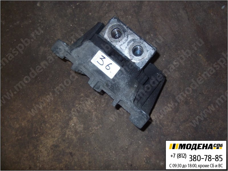 запчасти mercedes Подушка (опора) двигателя задняя  A9412415713